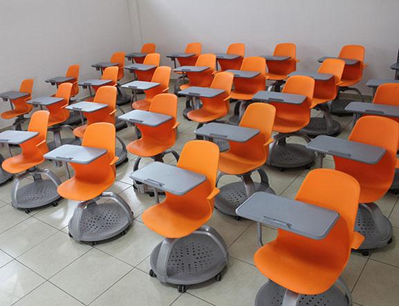 Aulas para Alumnos de Bachillerato