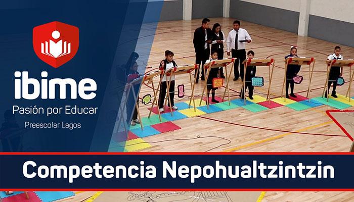 Concurso de Nepohualtinzin