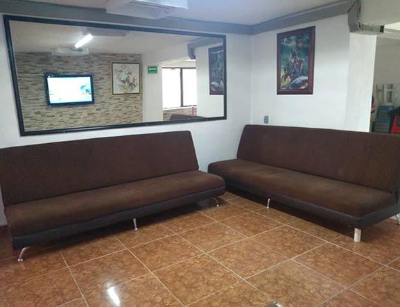 Sala de Estancia Infantil