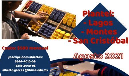. .: ¡INICIAMOS TALLER DE NEPO! :. .